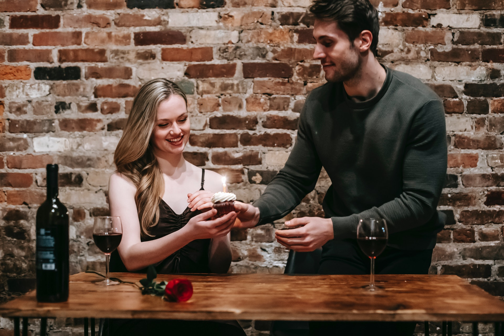 What Not To Do On A First Date?